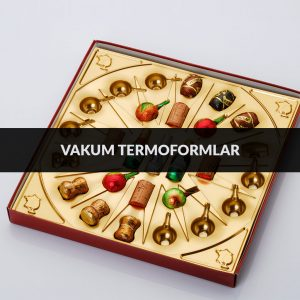Vakum Termoform